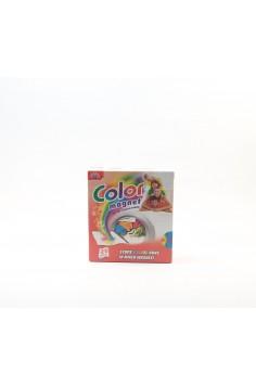 Color Magnet 20бр. Цветоулавящи кърпички.