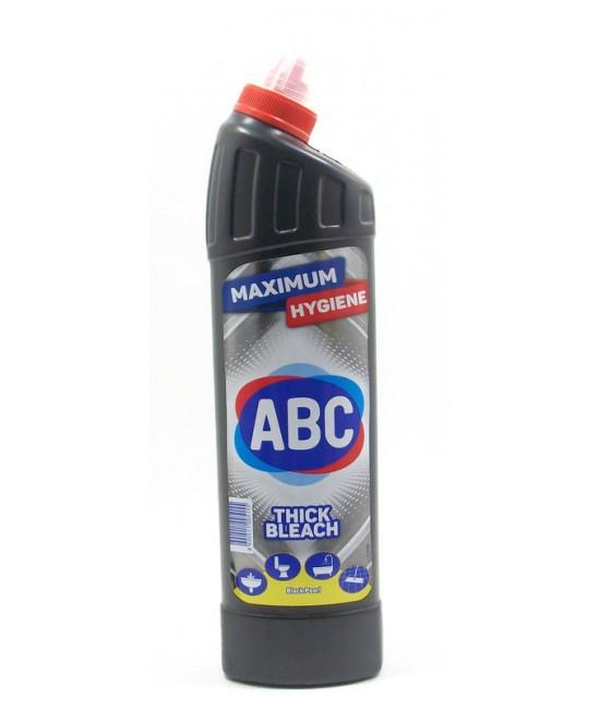 ABC Black Pearl 747мл. Гел за тоалетна чиния