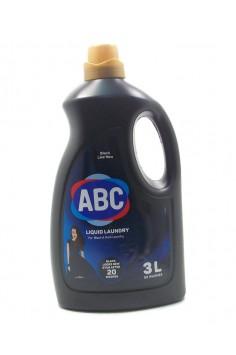ABC Черно 3л. Течен прах