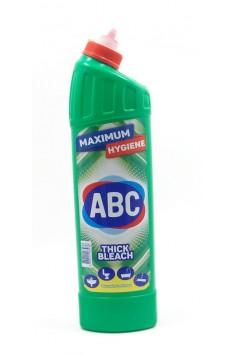 ABC Mountain Freshness 747мл. Гел за тоалетна чиния