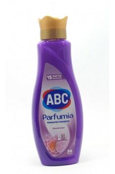 ABC Parfumia Лотос 750мл. Концентриран омекотител