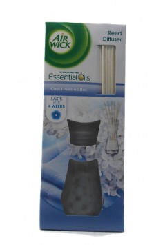 Air Wick Cool Linen Lilac Ратанови пръчки