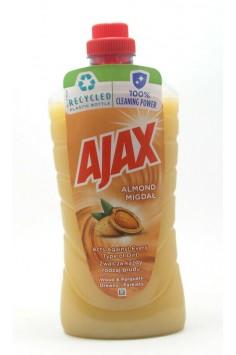 AJAX Almond Migdal 1л. Препарат за Ламинат