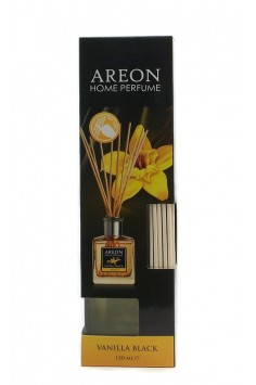 Areon Home Perfume Vanilla Black 150мл. Ароматизатор