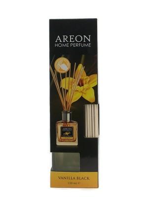 Areon Home Perfume Vanilla Black 150мл. Ароматизатор