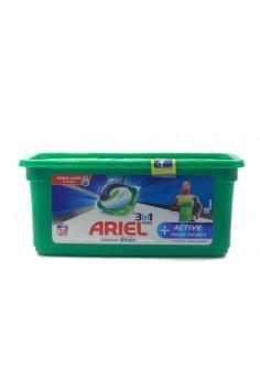 Ариел 3в1 Капсули за пране