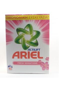 ARIEL ACTILIFT FRESH SENSATION 2.920кг. Прах за пране
