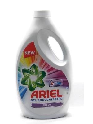 Ariel Color 2.750л. Течен Перилен Препарат