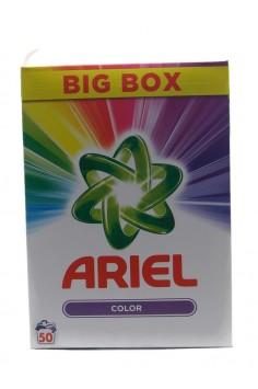 Ariel Color BIG BOX 3.750кг. Прах за Пране