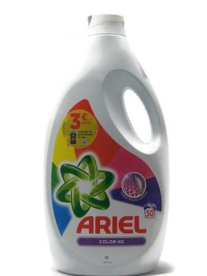 Ariel Color HD 2.750л. Течен Перилен Препарат
