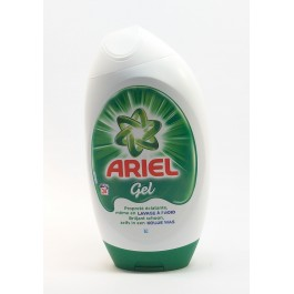 Ariel Gel Regular 888мл. Концентриран Гел