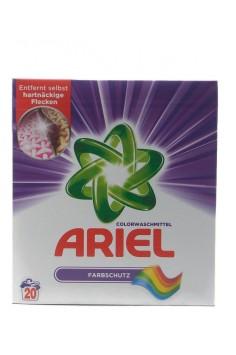 Ариел Колор 1.3кг. Прах за пране