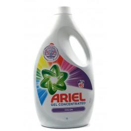 Ариел Колор 2.2л. Течен Перилен препарат