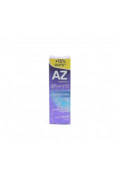 AZ 3D WHITE AZ 3D WHITE & COOL 75мл. Избелваща паста за зъби