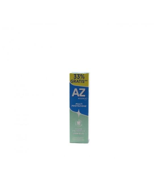 AZ Multi Protezione Scudo Famiglia 100мл. Паста за зъби