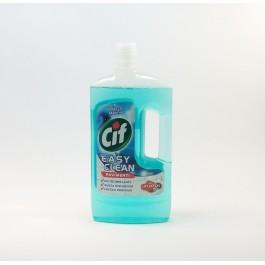 Cif Easy Clean Brezza Marina 1л.Препарат за почистване на под