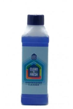 Clean And Fresh 250мл. Препарат за почистване на съдомиялна