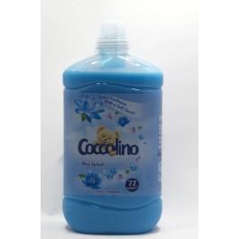 Cocolino Blue Splash 1.800л. Омекотител Концентрат