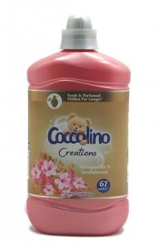Cocolino Creation Honeysuckle & Sandalwood 1.680л. Омекотител Концентрат