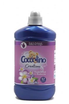 Cocolino Creation Purple Orhid & Blueberries 1.680л. Омекотител Концентрат