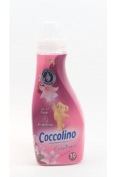 Cocolino Creation Tiare di Frutti Rose 750мл.Омекотител