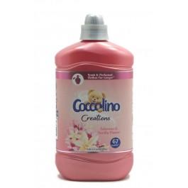Cocolino Creation Tuberose & Vanilla Flower 1.680л. Омекотител Концентрат