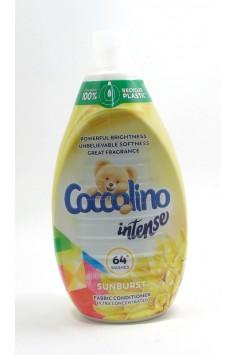 COCOLINO Intense SUNBURST 960мл. Концентриран омекотител