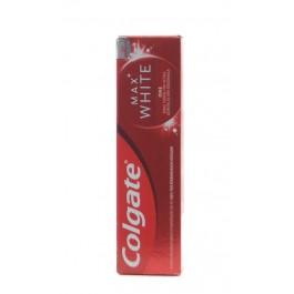 Colgate Max WHITE 75мл. Избелваща паста за зъби