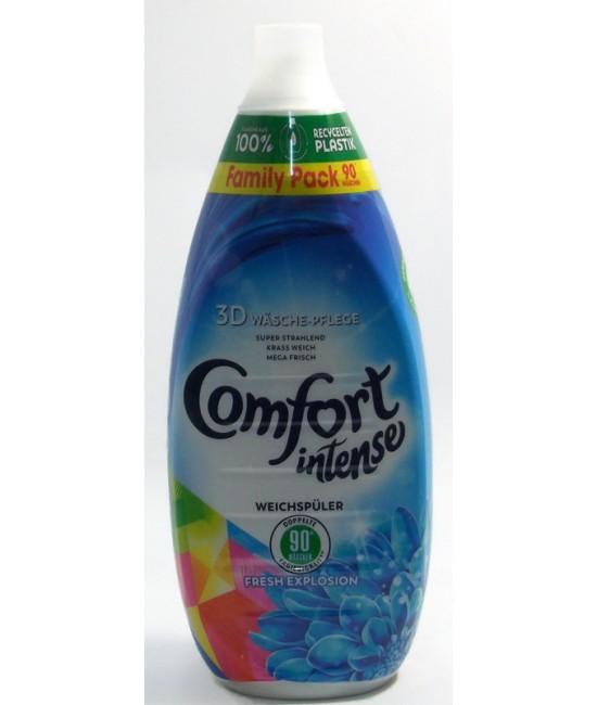 Comfort Intens Fresh 1.350л. Омекотител Концентрат
