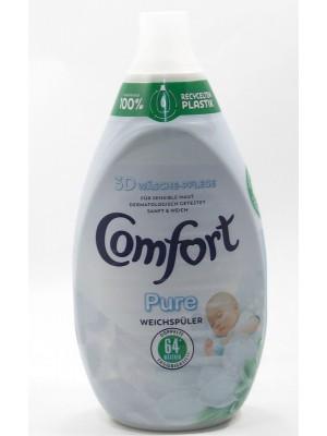 Comfort pure 960мл. Омекотител Концентрат