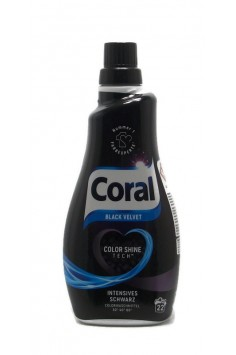 Coral Black velvet 1,1л Течен Перилен Препарат