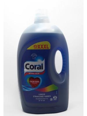 Coral Color 5л. Течен Прах