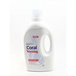 Coral Optimal White 1.375л. Течен Перилен Препарат