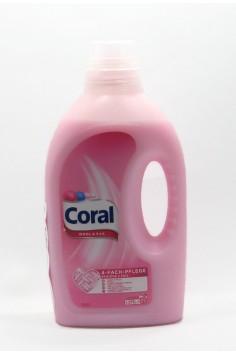 Coral Wolle & Seide 1.375л. Течен Перилен Препарат
