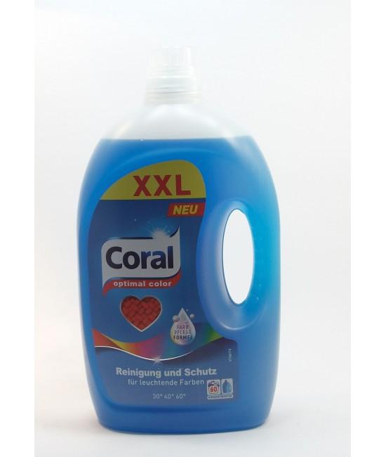 Coral XXL Optimal Color 3л. Течен Перилен Препарат