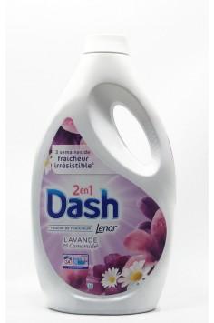 Dash 2in1 Lavande 1.870л. Течен Перилен Препарат
