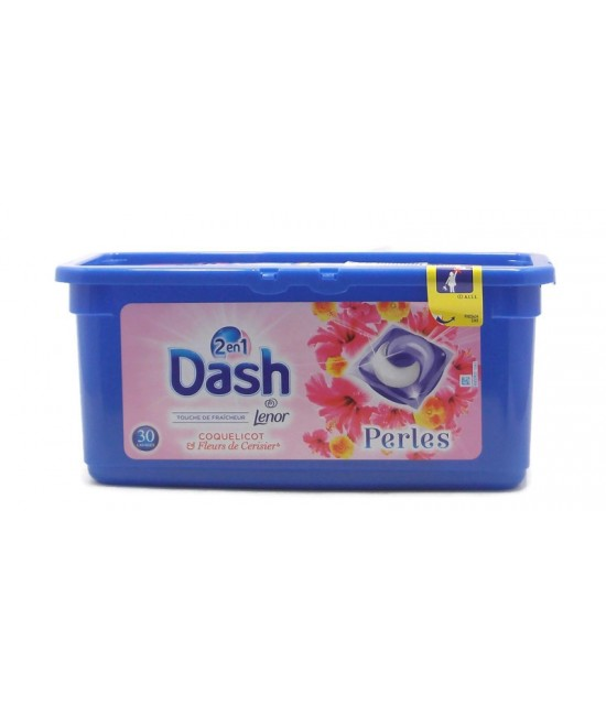 Dash 2in1 Lenor  Капусли за пране.