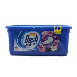 Dash 3in1 Pods Lavanda Капсули за пране