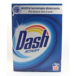Dash Actilift 3.575кг.Прах за Пране