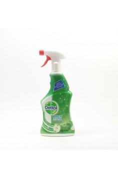 Dettol Green Apple 500мл.Универсален почистващ препарат