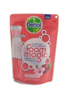 Dettol Magic Foam 200мл. Мус пяна за ръце