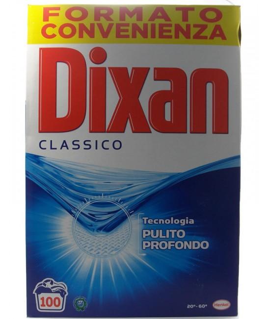 Диксан Класико 6кг. Прах за Пране