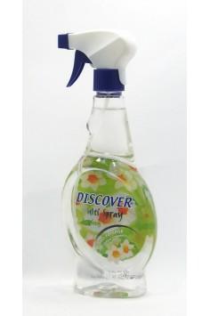 DISCOVER Multi Spray Spring 500 мл. Ароматизатор Спрей