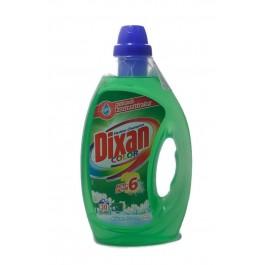 Dixan Color 1.5л Течен прах за пране