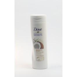 Dove Nourishing Secrets Coconut 250мл. Лосион за тяло