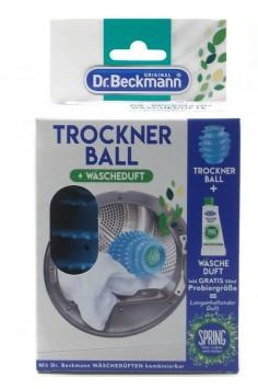 Dr. Beckmann Ball Топка за Сушилня + Парфюм за Дрехи 50мл.