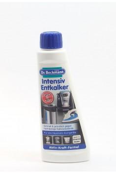 Dr. Beckmann Intensive Entkalker 250мл.Препарат за почистване на котлен камък от ел. уреди.