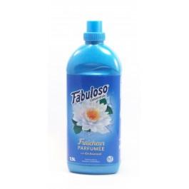 Fabuloso Бяла Лилия 1.5л.  Омекотител Концентрат