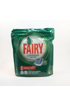 FAIRY Original All In One Таблетки за съдомиялна машина