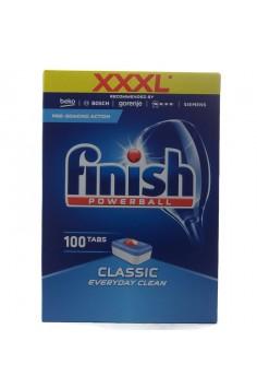 Finish Classic Powerball Таблетки за съдомиялна